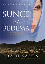 Sunce iza bedema - Jean Sasson (For The Love Of A Son)